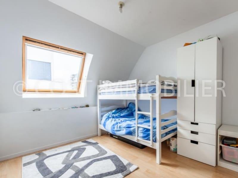 Vente appartement Gennevilliers 387000€ - Photo 6