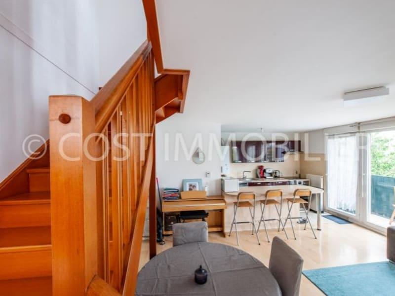 Vente appartement Gennevilliers 387000€ - Photo 10