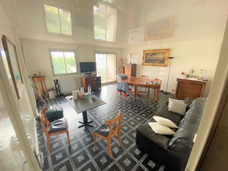 Vente appartement Courbevoie 875000€ - Photo 1
