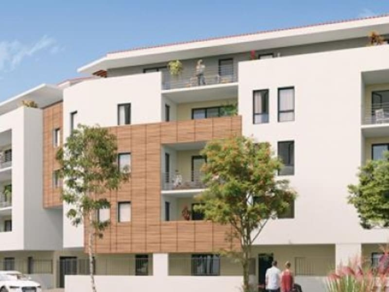 Vente appartement Aix en provence 259 000€ - Photo 1