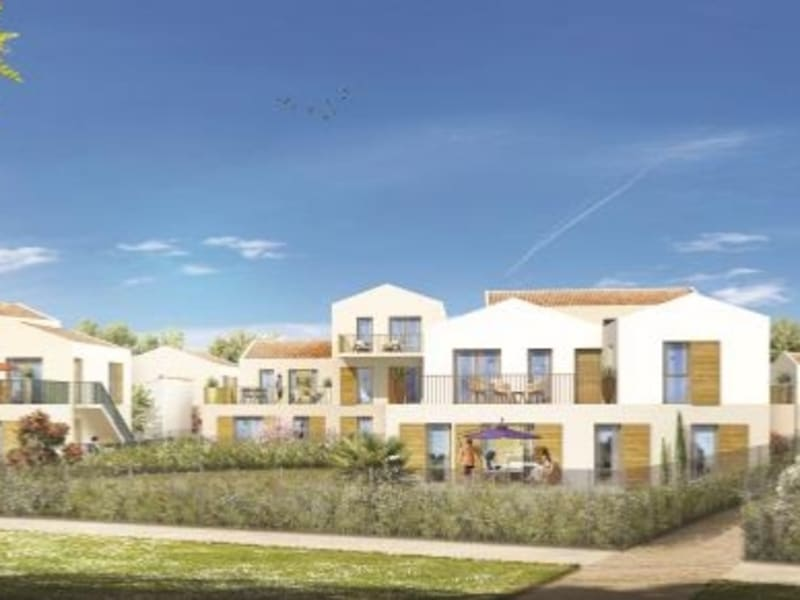 Sale apartment Chateauneuf le rouge 249000€ - Picture 3