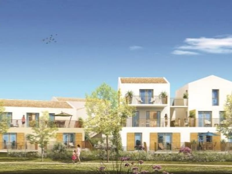 Sale apartment Chateauneuf le rouge 249000€ - Picture 4