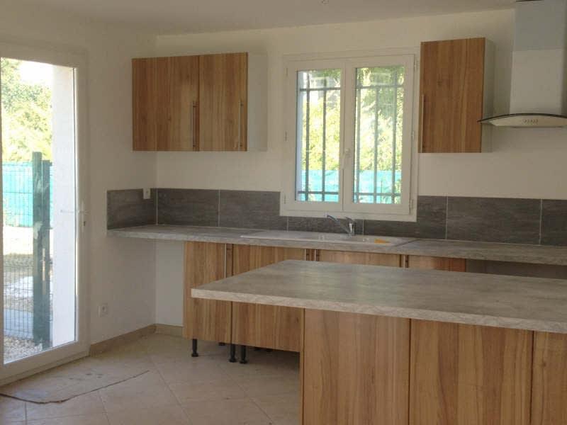 Sale house / villa Barjols 198000€ - Picture 2