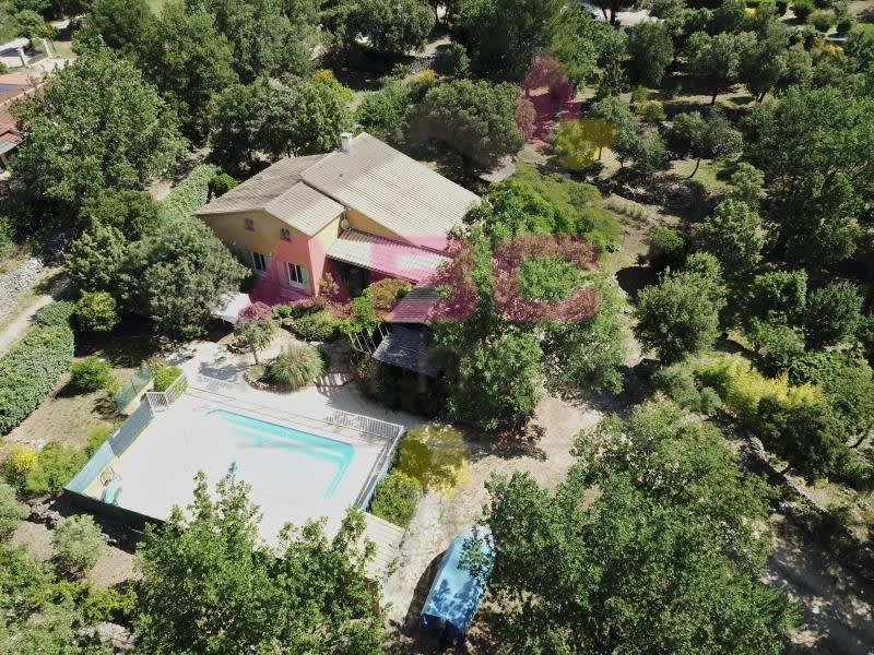 Sale house / villa Bras 525000€ - Picture 1