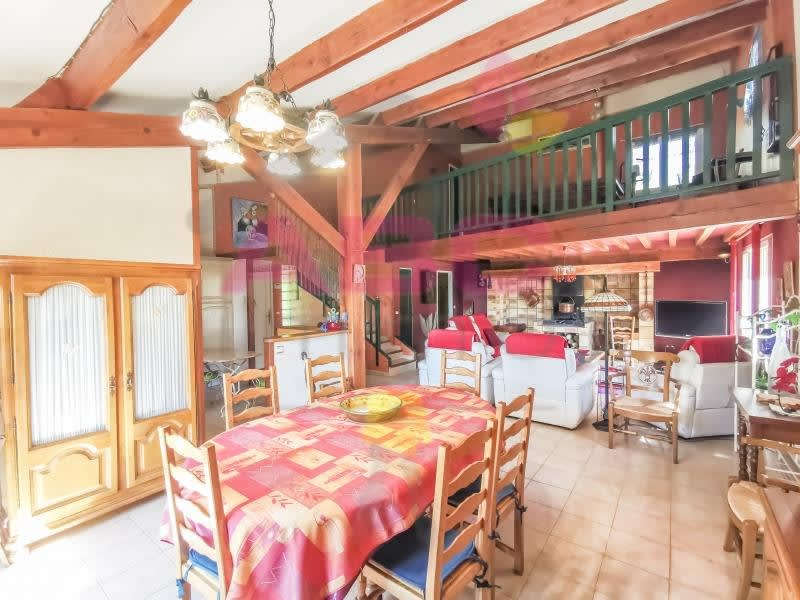 Sale house / villa Bras 525000€ - Picture 3