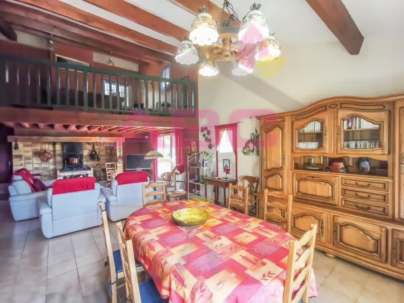Sale house / villa Bras 525000€ - Picture 4