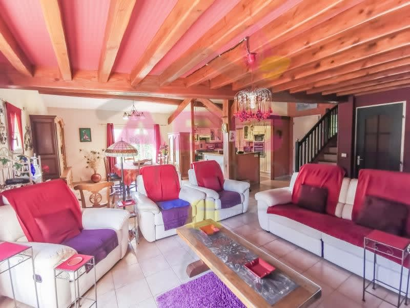 Sale house / villa Bras 525000€ - Picture 5