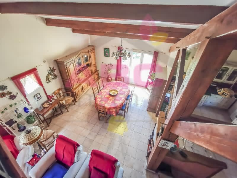 Sale house / villa Bras 525000€ - Picture 6