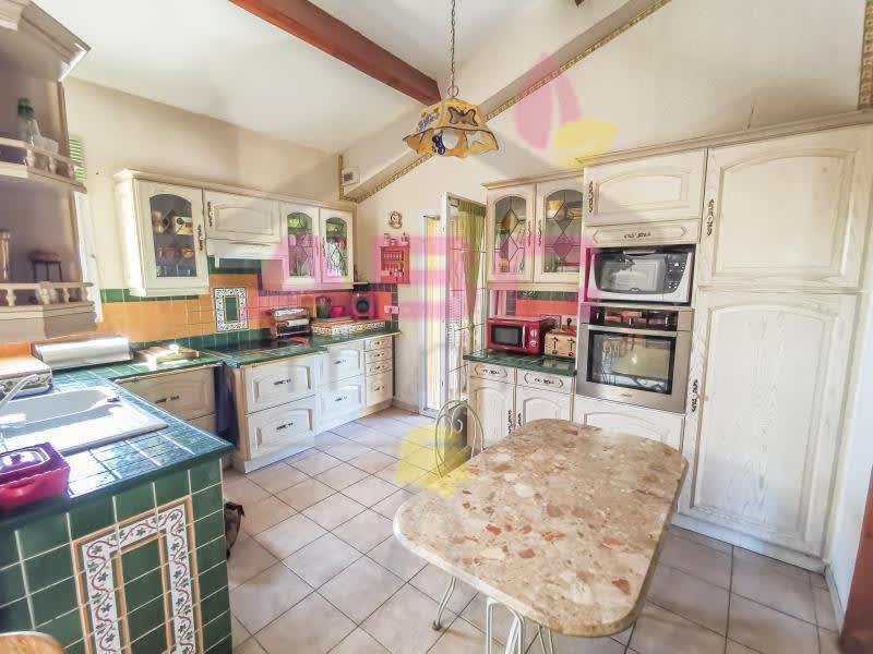 Sale house / villa Bras 525000€ - Picture 7