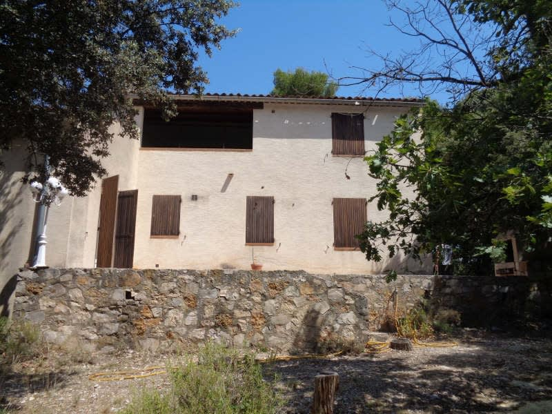 Vente maison / villa Peypin d aigues 520 000€ - Photo 2
