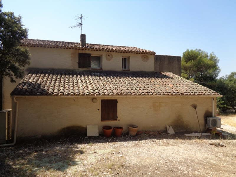 Vente maison / villa Peypin d aigues 520 000€ - Photo 4