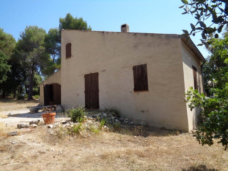 Vente maison / villa Peypin d aigues 520 000€ - Photo 5