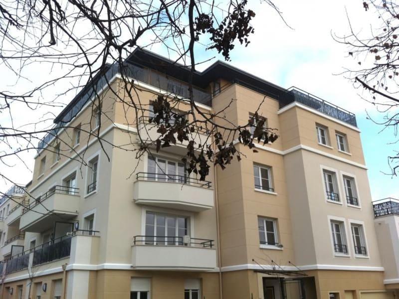Rental apartment Lagny sur marne 930€ CC - Picture 2