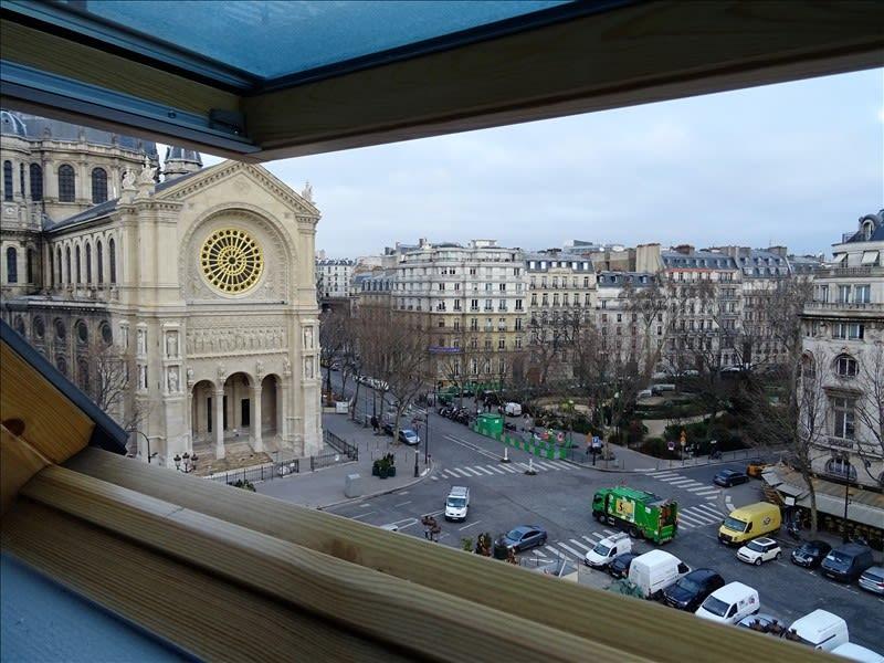Rental office Paris 8ème 450€ HC - Picture 2