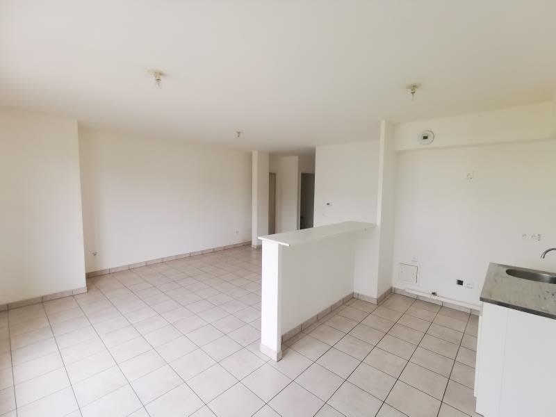 Rental apartment Thorigny sur marne 1080€ CC - Picture 2