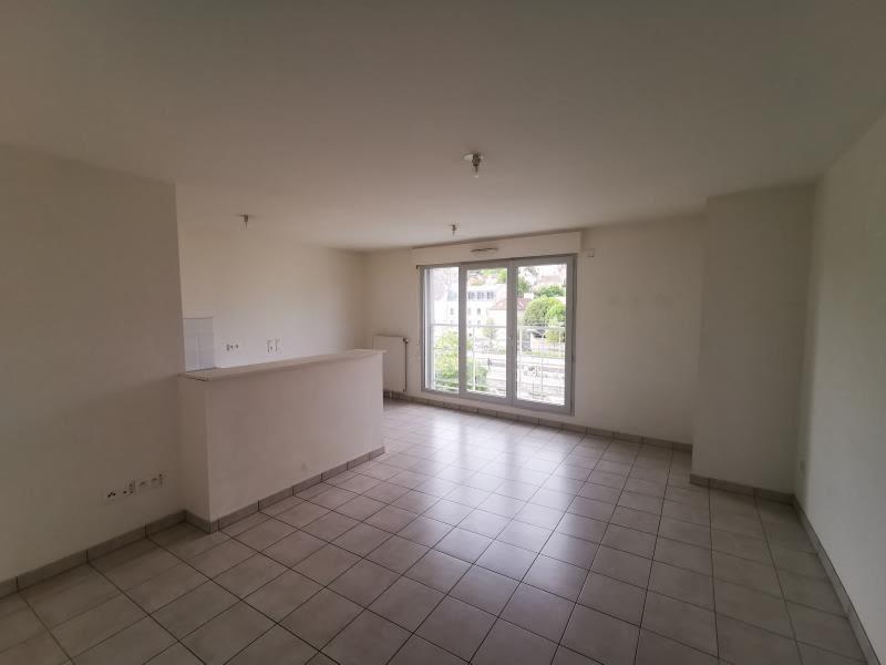Rental apartment Thorigny sur marne 1080€ CC - Picture 6