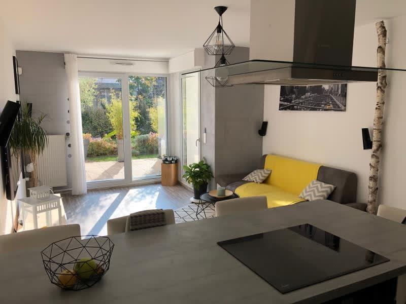 Rental apartment Thorigny sur marne 1230€ CC - Picture 1