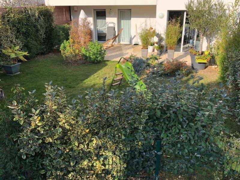 Rental apartment Thorigny sur marne 1230€ CC - Picture 3