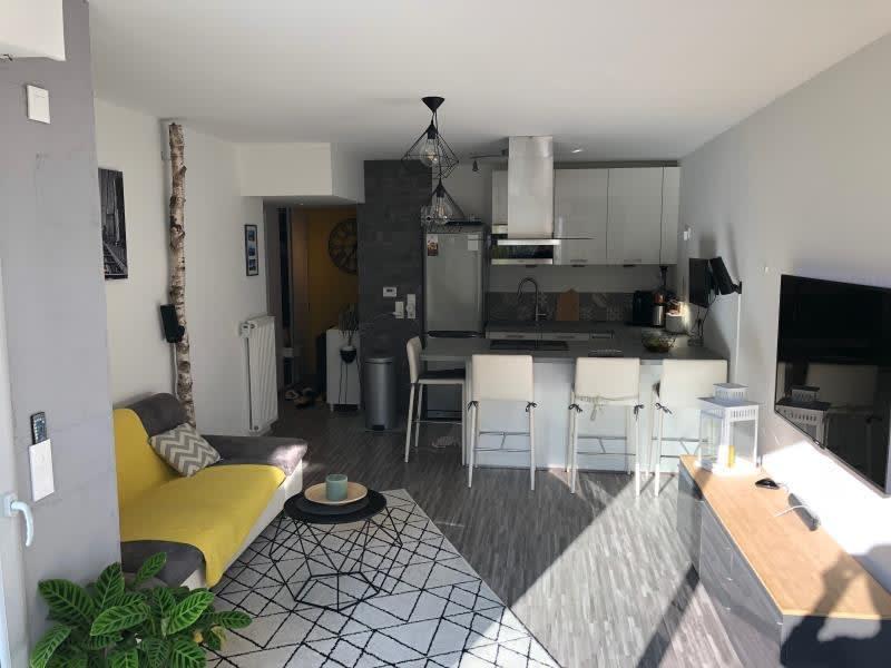 Rental apartment Thorigny sur marne 1230€ CC - Picture 4