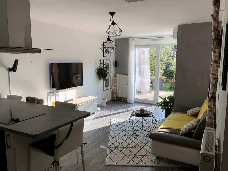 Rental apartment Thorigny sur marne 1230€ CC - Picture 5