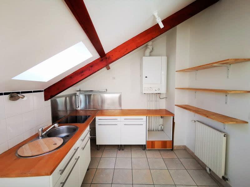 Sale apartment Lagny sur marne 285000€ - Picture 3