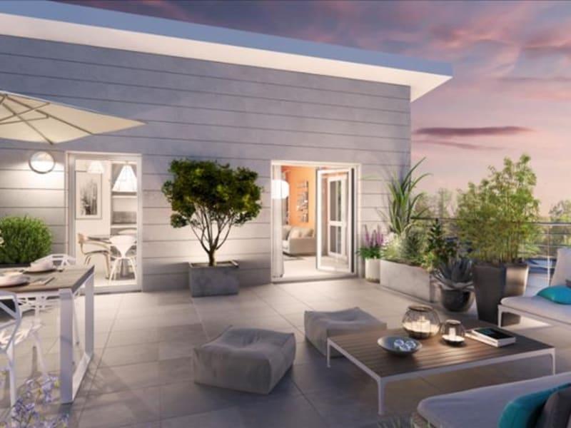 Sale apartment Lagny sur marne 357000€ - Picture 1