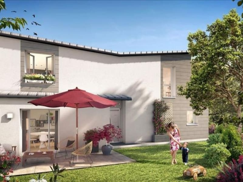 Vente maison / villa Lagny sur marne 355000€ - Photo 1