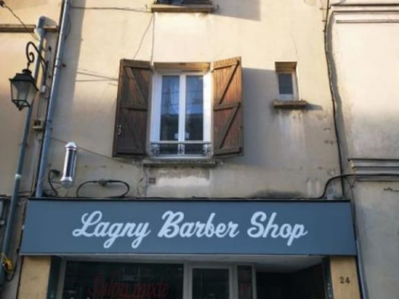 Vente immeuble Lagny sur marne 490000€ - Photo 1