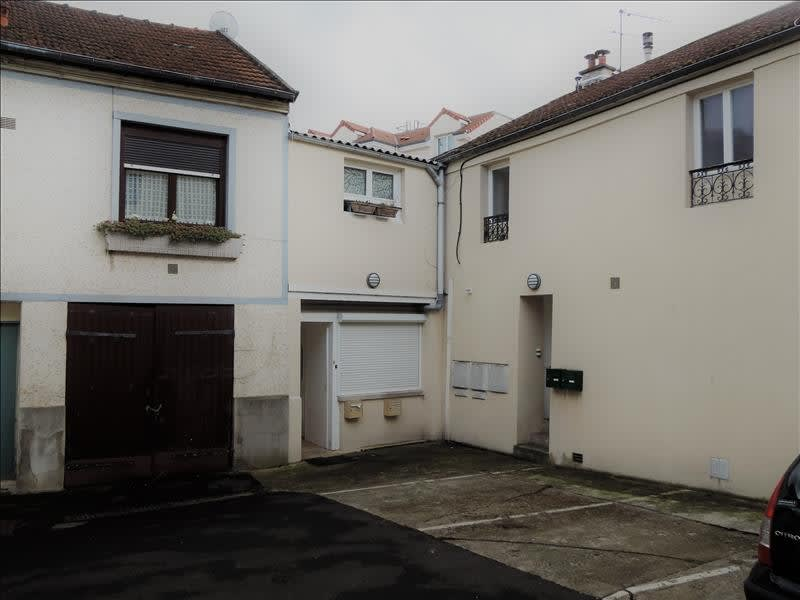 Sale building Claye souilly 1 080 000€ - Picture 1