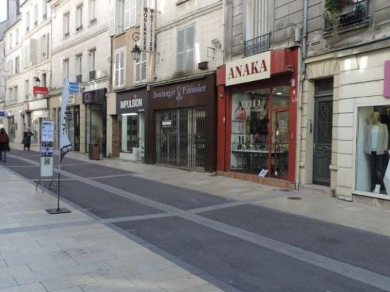 Vente fonds de commerce boutique Lagny sur marne 45 000€ - Photo 2