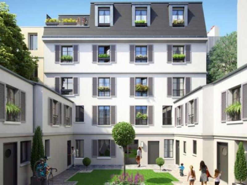 Le Vesinet - 3 pièce(s) - 58.4 m2