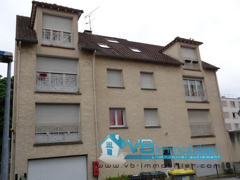 Rental apartment Chilly mazarin 765€ CC - Picture 1