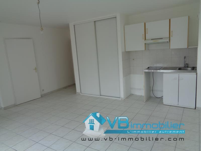 Rental apartment Chilly mazarin 765€ CC - Picture 3