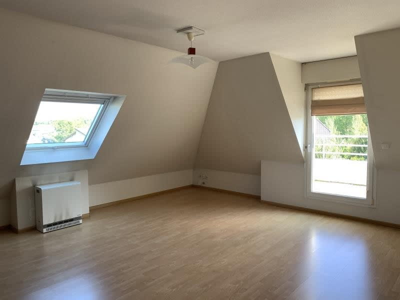 Illkirch Graffenstaden - 2 pièce(s) - 43.73 m2