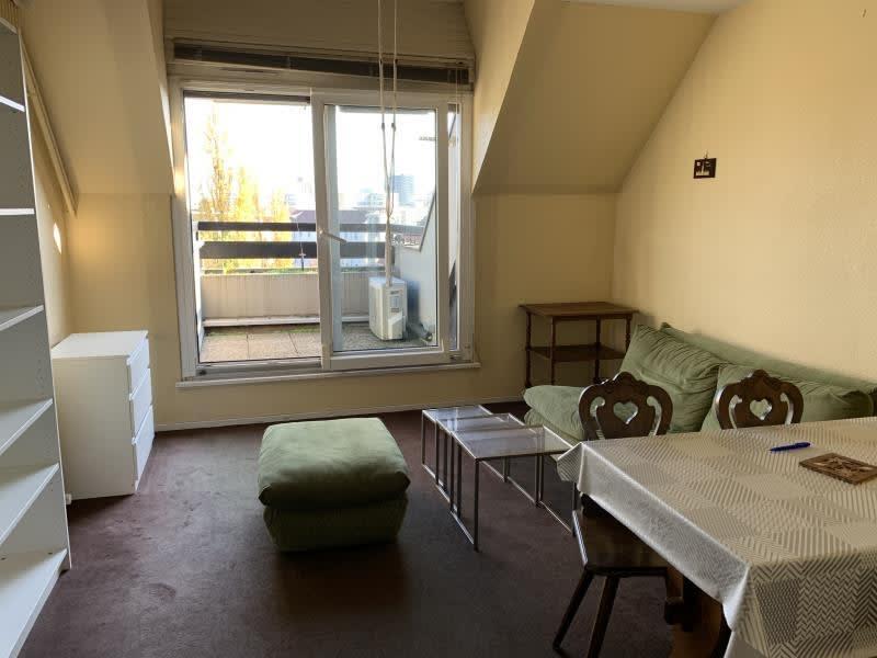 Location appartement Strasbourg 665€ CC - Photo 1