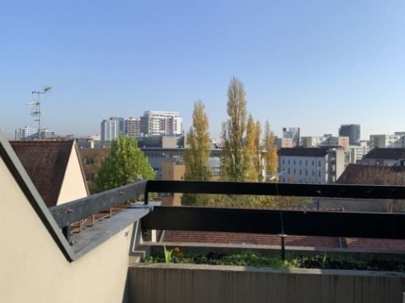 Location appartement Strasbourg 665€ CC - Photo 3