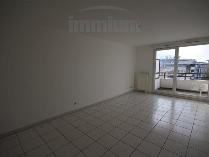 Location appartement Strasbourg 863€ CC - Photo 1