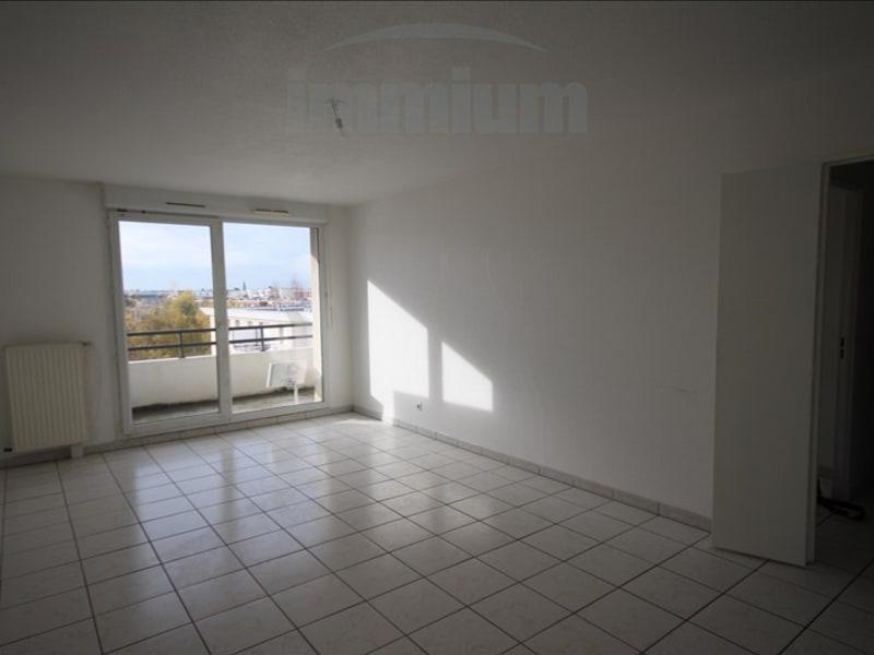 Location appartement Strasbourg 863€ CC - Photo 2