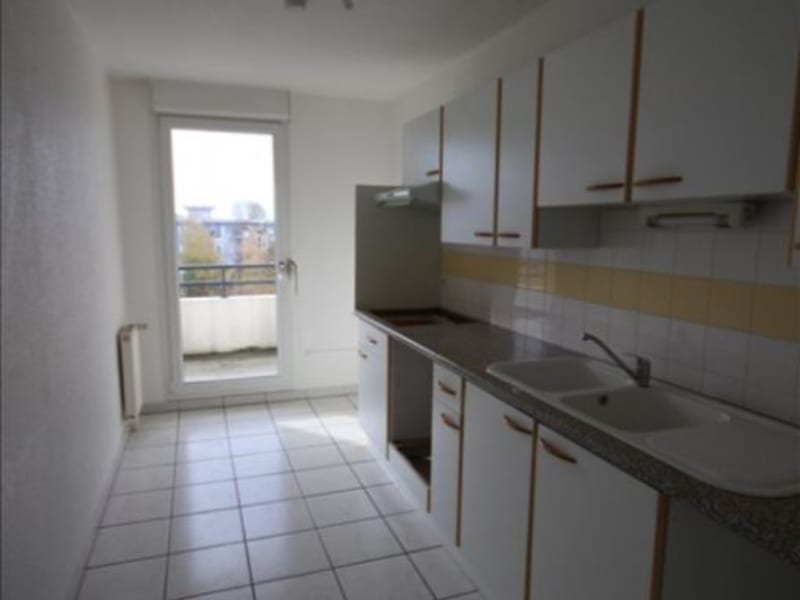 Location appartement Strasbourg 863€ CC - Photo 4