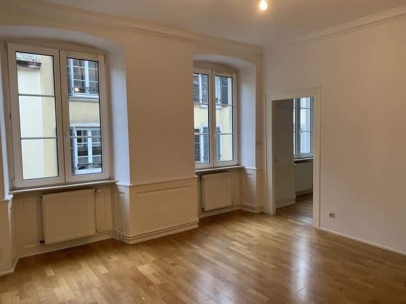 Location appartement Strasbourg 778€ CC - Photo 1