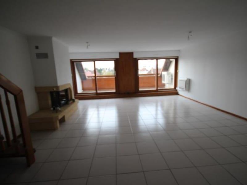 Location appartement Souffelweyersheim 1100€ CC - Photo 1