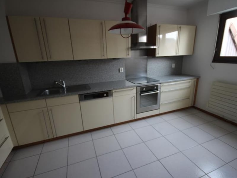 Location appartement Souffelweyersheim 1100€ CC - Photo 2