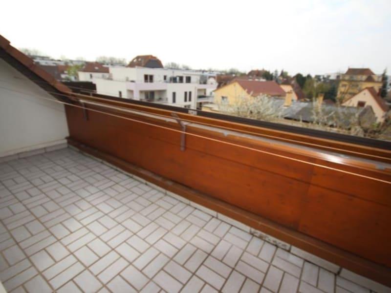 Location appartement Souffelweyersheim 1100€ CC - Photo 3