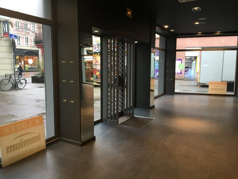 Location local commercial Strasbourg 5000€ HC - Photo 1