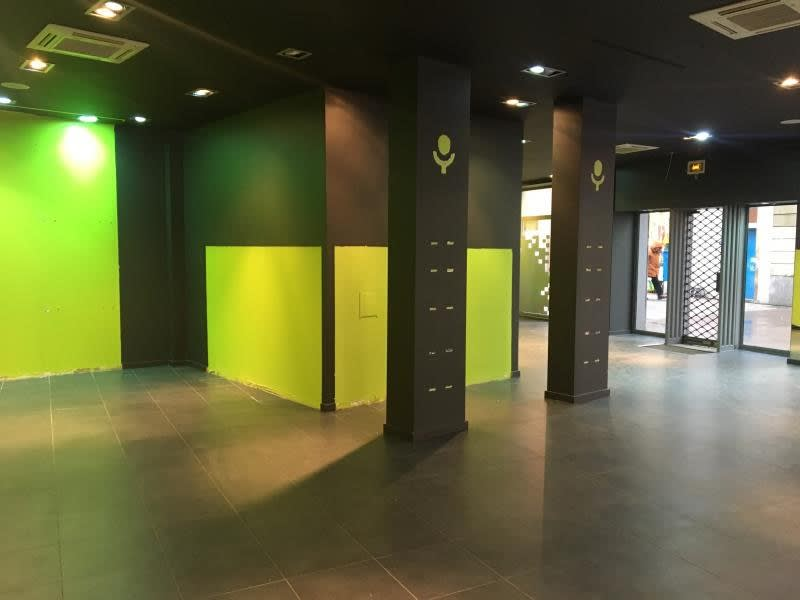 Location local commercial Strasbourg 5000€ HC - Photo 2