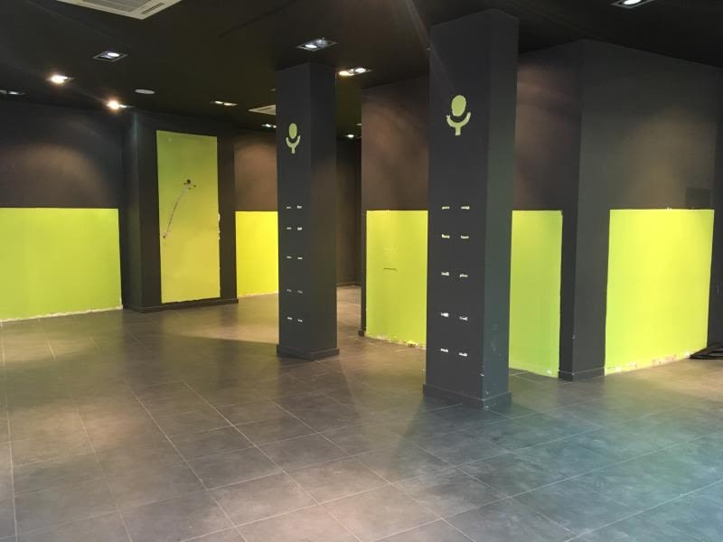 Location local commercial Strasbourg 5000€ HC - Photo 5