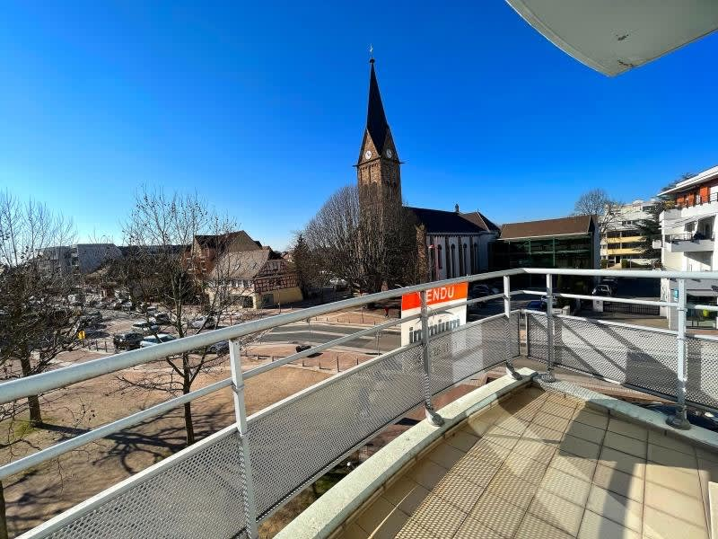 Vente appartement Lingolsheim 294000€ - Photo 3