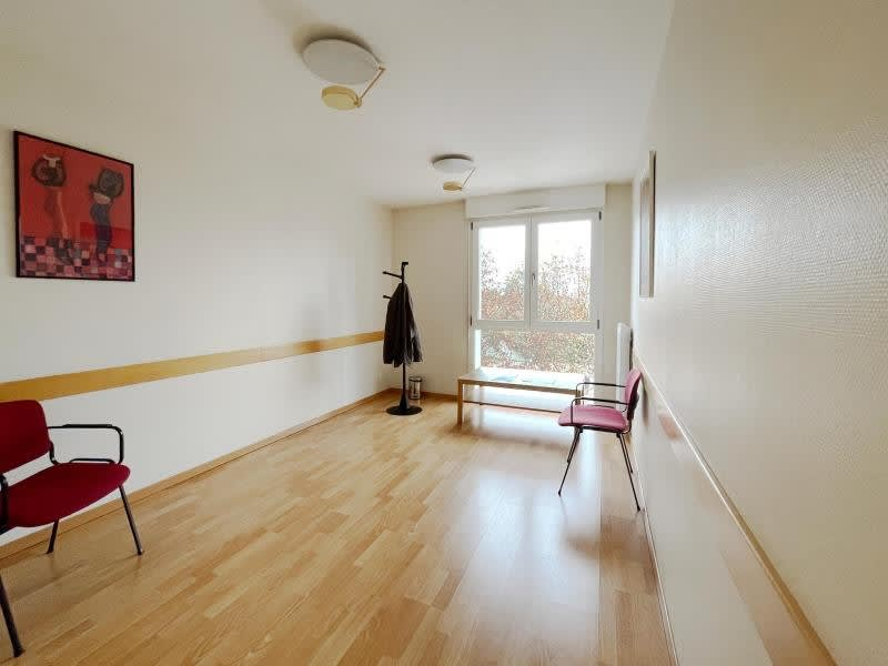 Vente appartement Lingolsheim 294 000€ - Photo 4