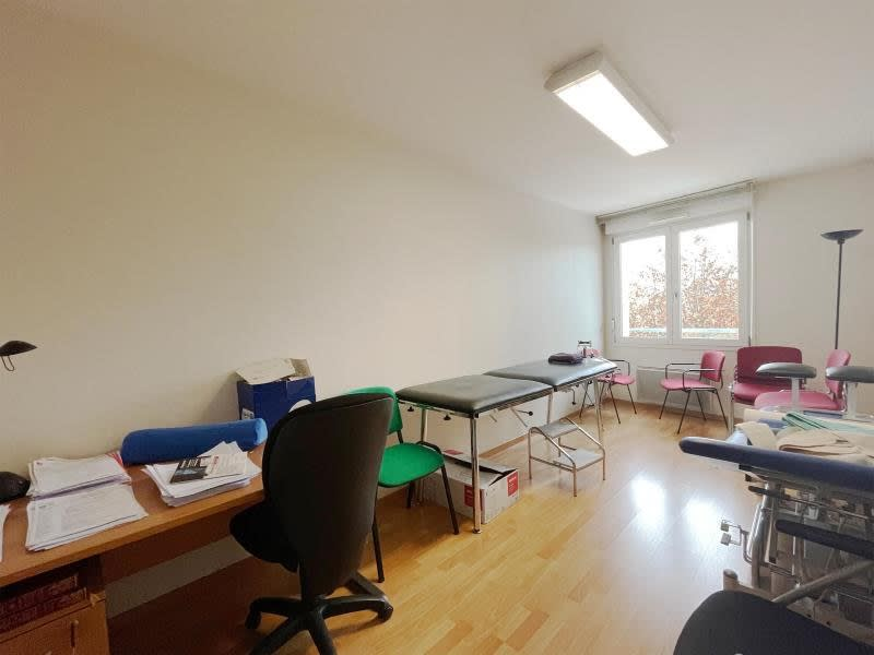 Vente appartement Lingolsheim 294000€ - Photo 7