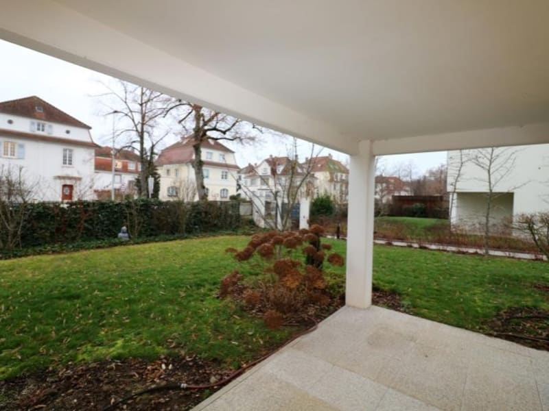 Vente de prestige appartement Strasbourg 414000€ - Photo 4